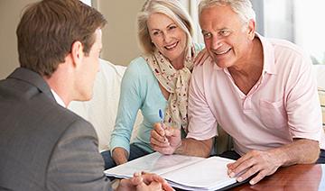 Что такое обратная ипотека для пенсионеров?
