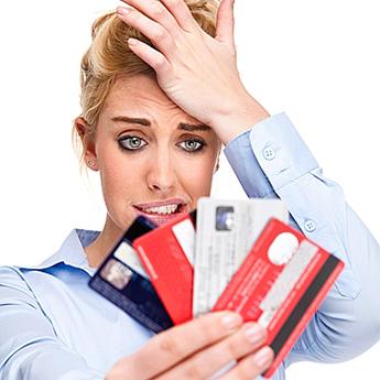 Cмысл кредитных карт